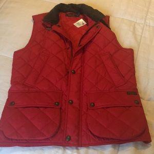 Women's Ralph Lauren vest